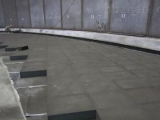 防火泡沫玻璃保温板施工