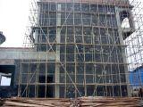华北泡沫保温玻璃施工